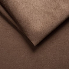 Обивочная ткань микрофибра antara plus 2100 dk. brown, темно-коричневый