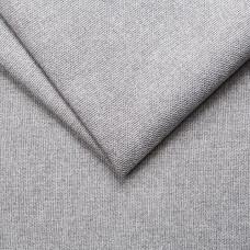 Рогожка обивочная ткань для мебели austin 18 grey, серый