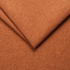 Рогожка обивочная ткань для мебели austin 09 rust, оранжевый