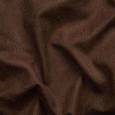 Искусственная замша bison 05 choco, шоколадный