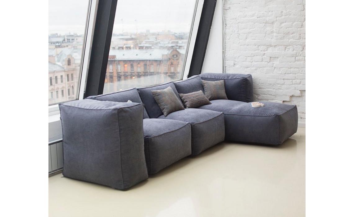 Сколько нужно ткани для перетяжки мебели?