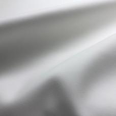 Мебельная экокожа Cayenne 1115 ultra white, белая, толщина 1,1 мм