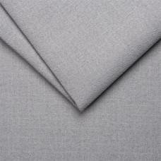 Рогожка обивочная ткань для мебели Chester 16 dove, серый