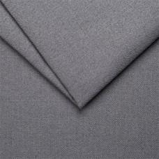 Рогожка обивочная ткань для мебели Chester 19 graphite, графит