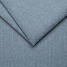 Рогожка обивочная ткань для мебели Chester 21 blue, синий
