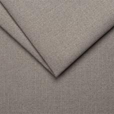Рогожка обивочная ткань для мебели Chester 04 fossil, светло-коричневый