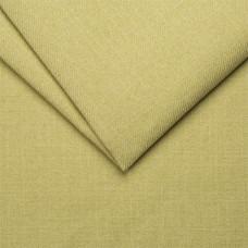 Рогожка обивочная ткань для мебели Chester 06 yellow, желтый