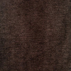 Обивочная ткань для мебели велюр cinema 06 brown, коричневый