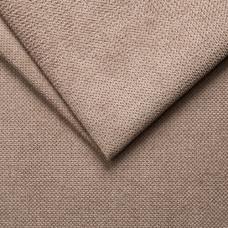 Мебельная обивочная ткань микрофибра crown 03 antelope, темно-бежевый