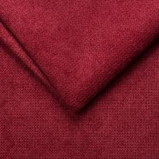 Мебельная обивочная ткань микрофибра crown 07 cranberry, вишневый