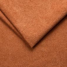 Мебельная обивочная ткань микрофибра crown 08 rust, рыжий