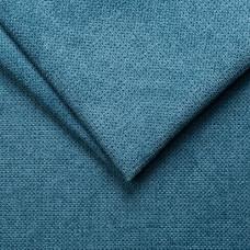 Мебельная обивочная ткань микрофибра crown 14 blue, голубой