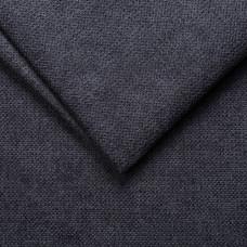 Мебельная обивочная ткань микрофибра crown 15 deep blue, глубокий синий