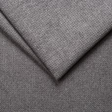 Мебельная обивочная ткань микрофибра crown 18 dark grey, серый