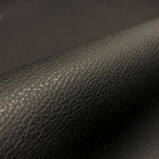 Экокожа dakota mf bmw черная гладкая 1,4 мм