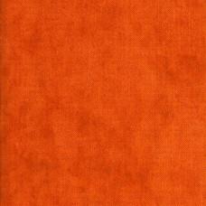 Мебельная и интерьерная ткань велюр eros 31 orange, оранжевый