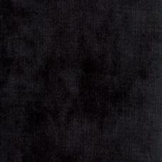 Мебельная и интерьерная ткань велюр eros 04 black, черный