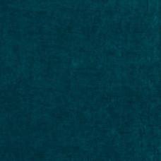 Мебельная и интерьерная ткань велюр eros 52 lagoon, синий