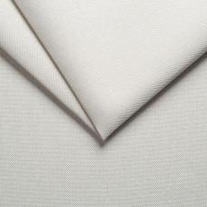 Рогожка обивочная ткань для мебели flash 01 white, белый