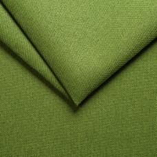 Рогожка обивочная ткань для мебели flash 10 green, зеленый