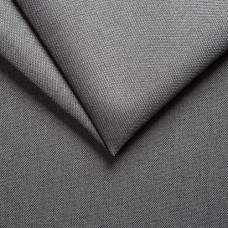 Рогожка обивочная ткань для мебели flash 16 light grey, серый