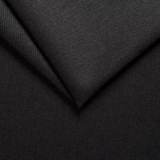 Рогожка обивочная ткань для мебели flash 18 graphite, графит