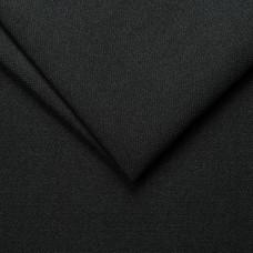Рогожка обивочная ткань для мебели foster 21 black, черный