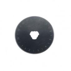 Запасное лезвие d 45 мм для раскройных ножей (SBK-45) gamma