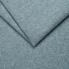Рогожка обивочная ткань для мебели Jazz 15 Aqua