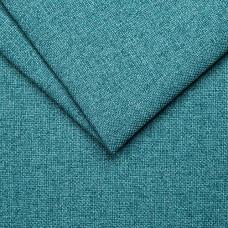 Рогожка обивочная ткань для мебели jazz 16 azur, лазурный