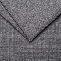 Рогожка обивочная ткань для мебели jazz 21 Anthracite, антрацит