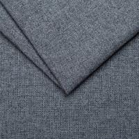 Рогожка обивочная ткань для мебели jazz 23 Steel Blue, cтальной синий