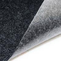 Карпет черный с клеевым слоем (самоклейка)