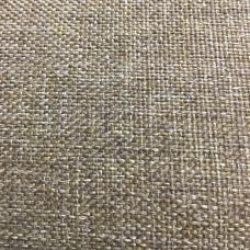 Рогожка обивочная ткань для мебели негорючая коричневая Крафт 42
