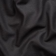 Искусственная замша largo 15 grey, антикоготь, черно-серый