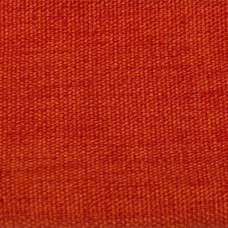 Рогожка обивочная ткань для мебели lido 41 tulpan, темно-оранжевый