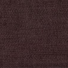Рогожка обивочная ткань для мебели lido 71 plommon, коричневый