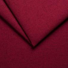 Рогожка обивочная ткань для мебели linea 08 cranberry, вишневый