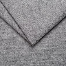 Рогожка обивочная ткань для мебели lotus 19 fango, серый