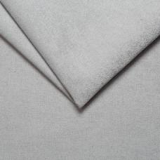 Рогожка обивочная ткань для мебели lotus 10 silver, серебристый
