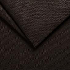 Рогожка обивочная ткань для мебели luna  12 marron, коричневый