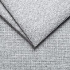 Рогожка обивочная ткань для мебели memory 13 silver, серый