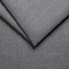 Рогожка обивочная ткань для мебели memory 15 grey, темно-серый
