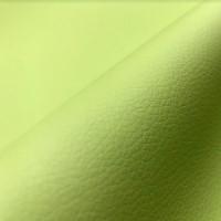 Экокожа салатовая орегон гладкая толщина 0,8 мм