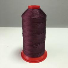 Нитки швейные Polyart 10/3 750 МТ (1901) темно-фиолетовый