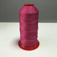 Нитки швейные Polyart 10/3 750 МТ (3010) розовый