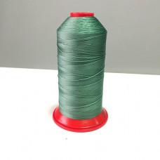 Нитки швейные Polyart 20/3 1500 МТ (3998) светло-зеленый