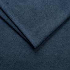 Мебельная замша водоотталкивающая salvador 17 denim, синий