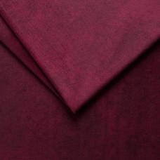 Мебельная замша водоотталкивающая salvador 06 burgundy, бордовый