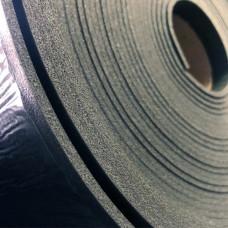 Изолон 4 мм, серый, самоклеющийся